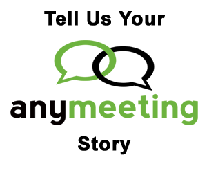 AnyMeeting Story