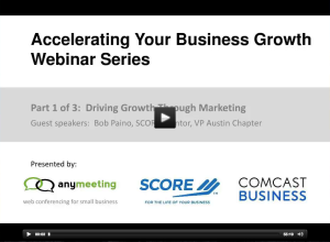Snap-Meeting_Recording__Accelerating_Your_Business_Growth_Webinar_Series__Part_1_-_Driving_Growth_Through_Marketing___AnyMeeting_-_The_Completely_Free_Web_Conferencing_and_Meeting_Service_and_AnyMeeting