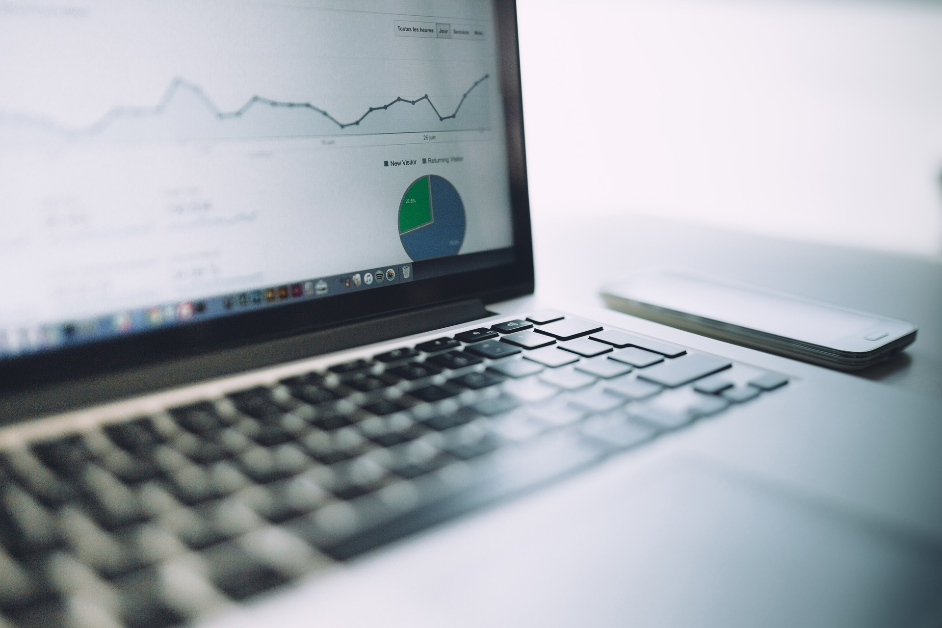 Pick the Right Metrics and KPIs to Measure the Success of Your Webinar Program