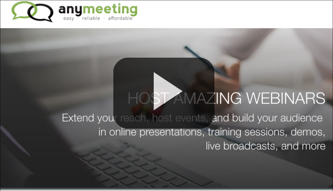 On-Demand Webinar: Best Practice Checklist for Hosting an Effective Webinar